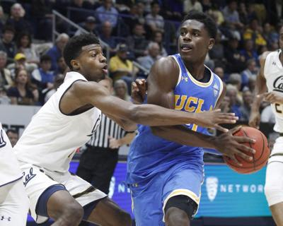 Holiday - UCLA preview