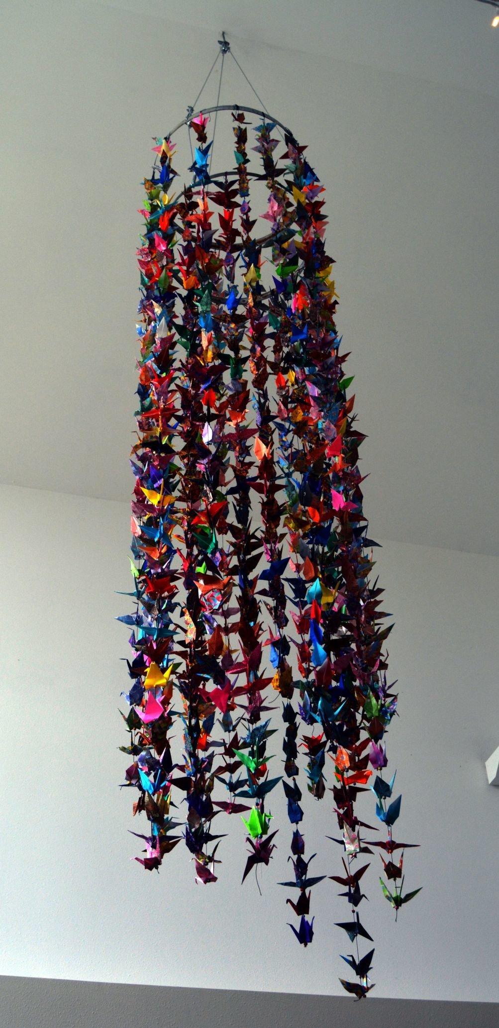 1,000 Cranes Origami Kit   Paper Source   2066x1003