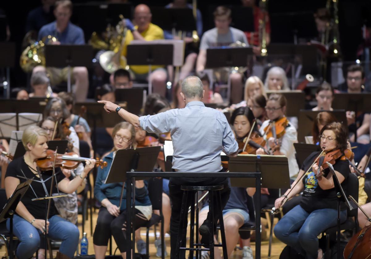 OSU Symphony Mahler 01