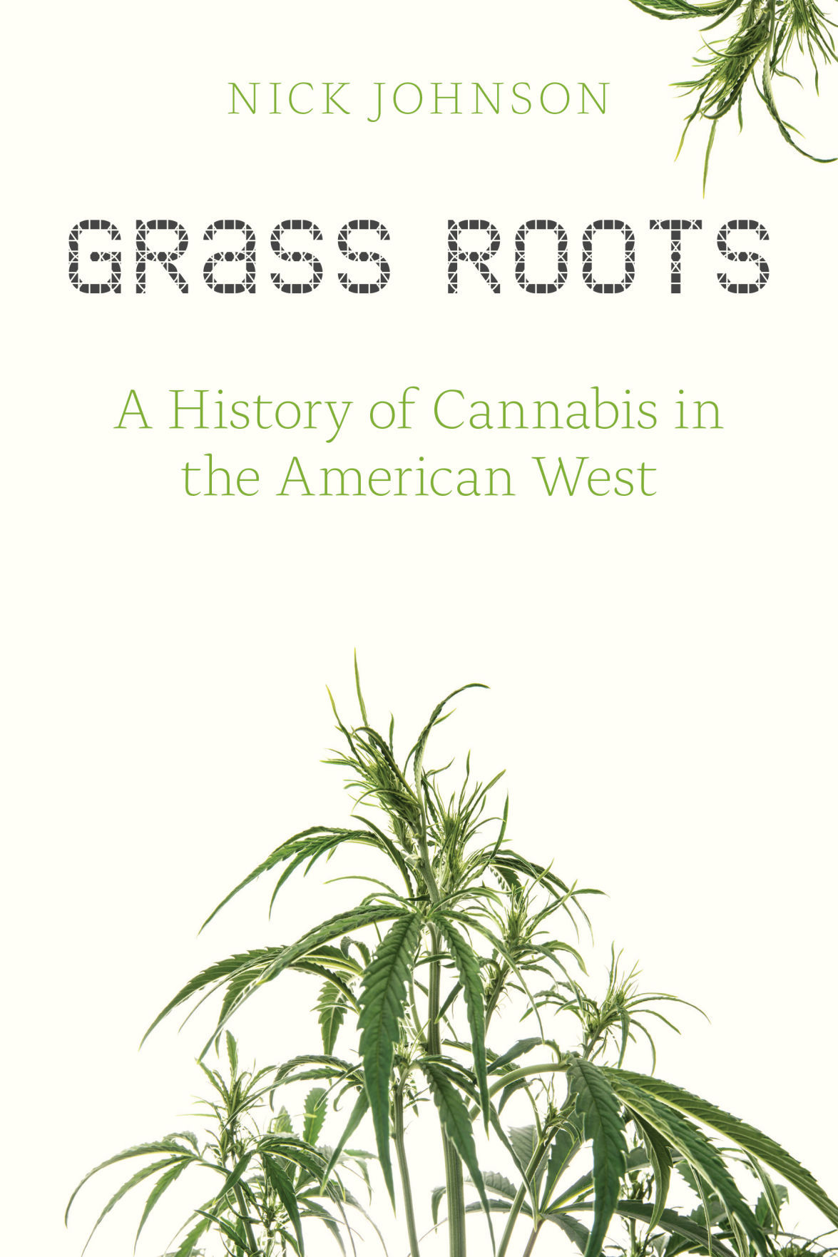 Fall book preview: 'Grass Roots'
