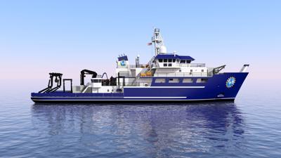 osu research vessel 3