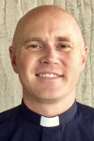 Pastor Jeremy Lucke