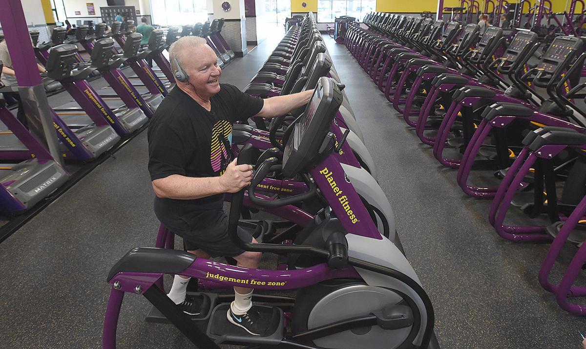 Planet Fitness Opens In Corvallis Business Gazettetimes Com