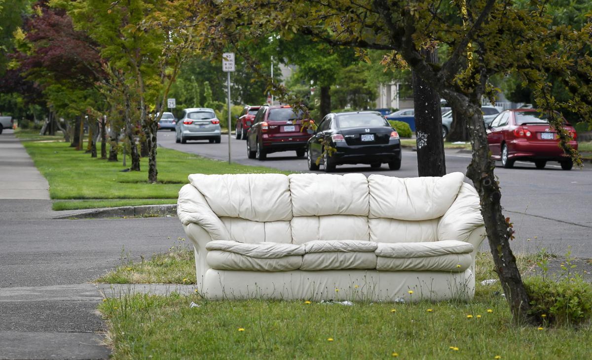 Couch Patrol 2019 01 white couch