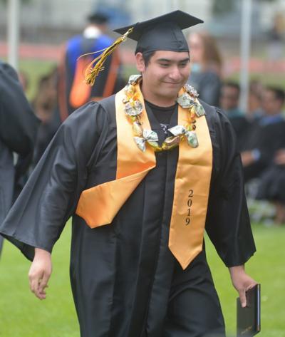 PHS graduation 2019