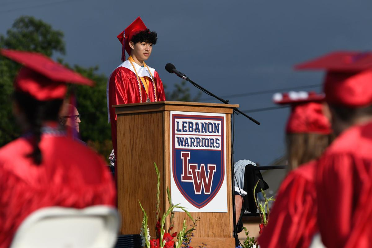 Lebanon graduation 02