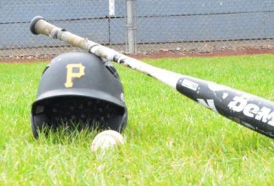 PHS baseball artwork