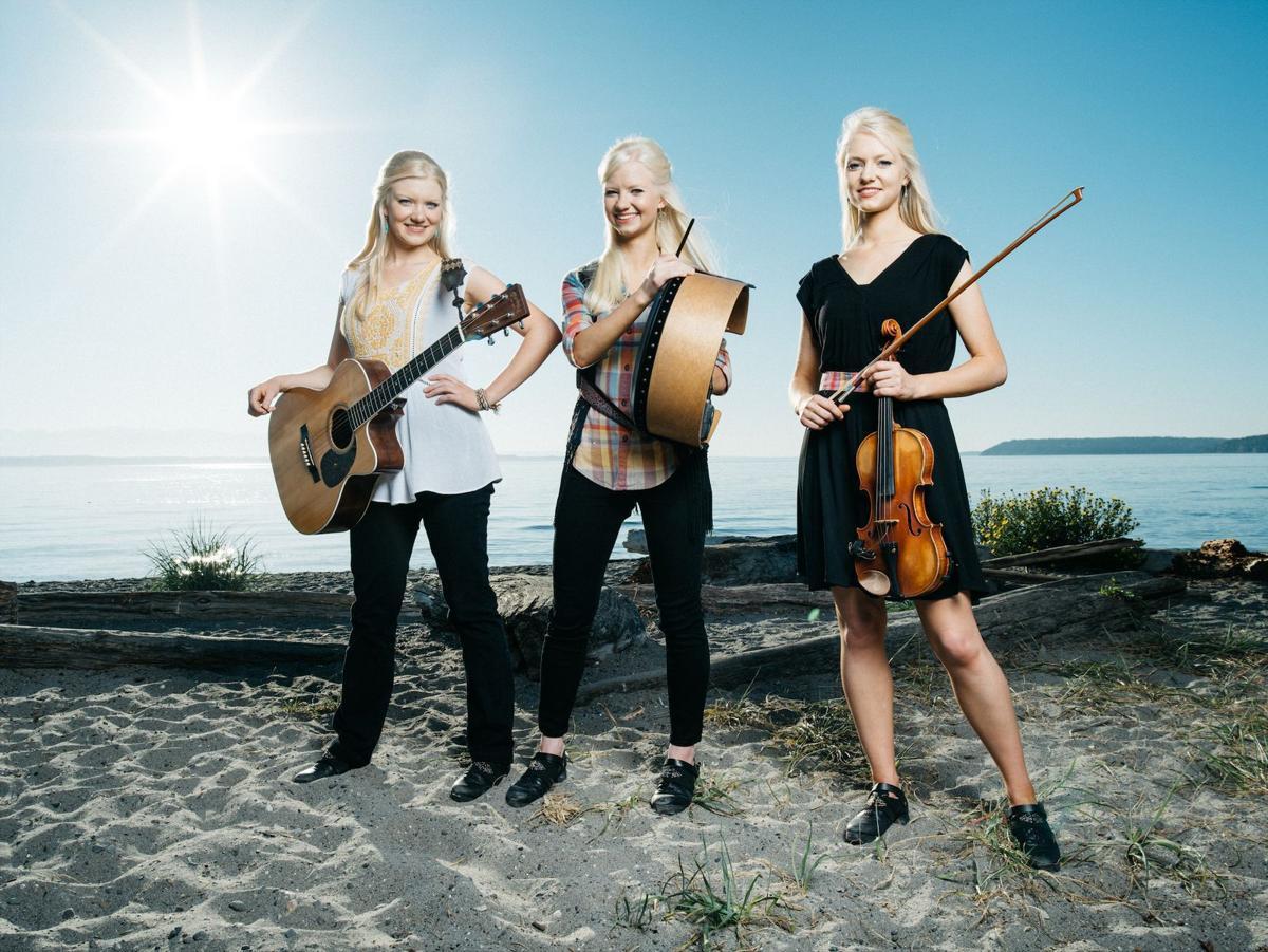 The Gothard Sisters