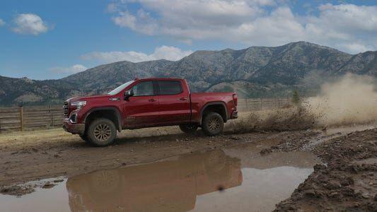 Pickup Truck lease deals