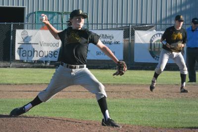 PHS baseball: Skylar Brolin