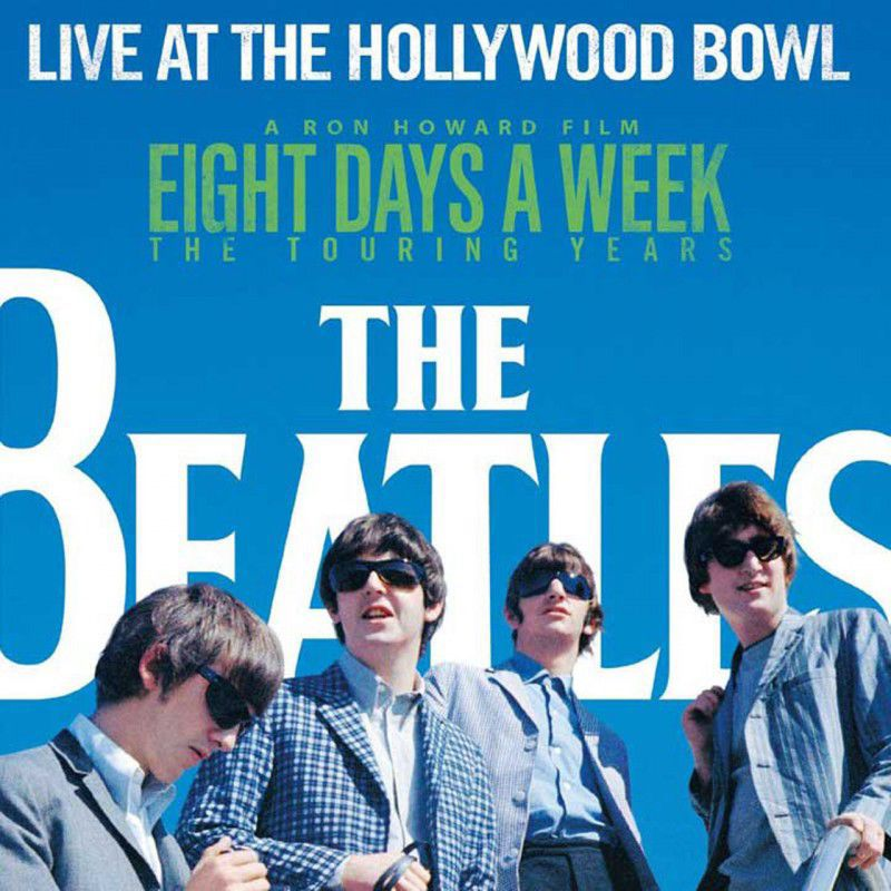 Beatles bowl