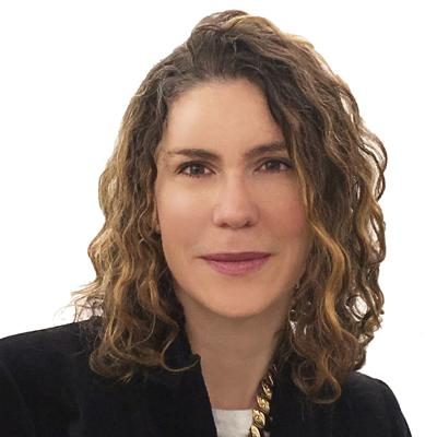 Megan McArdle August 2019