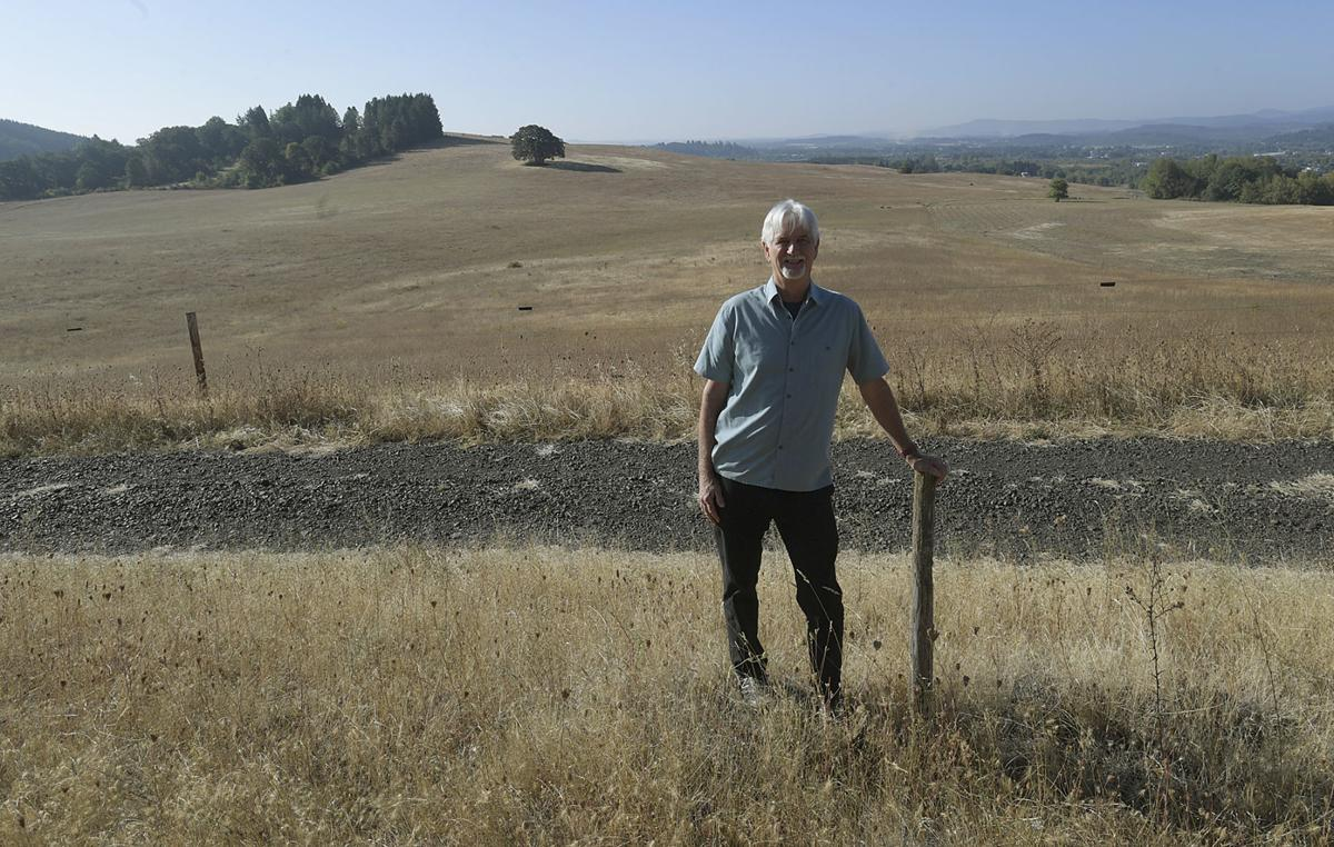 Land trust looking for new leader | Local | gazettetimes com