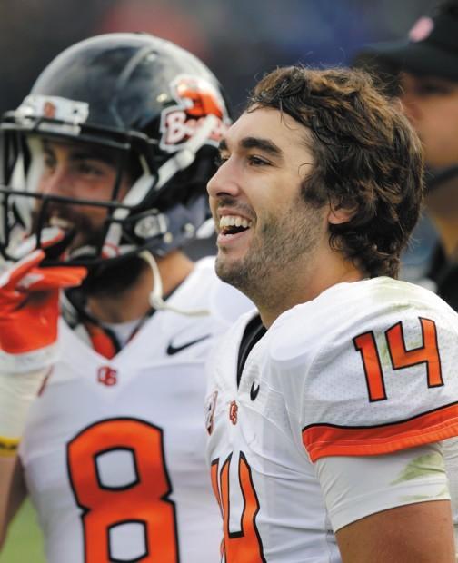 OSU football: Cody Vaz