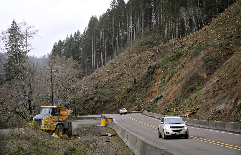 Highway 20 construction closures start June 1 | Local