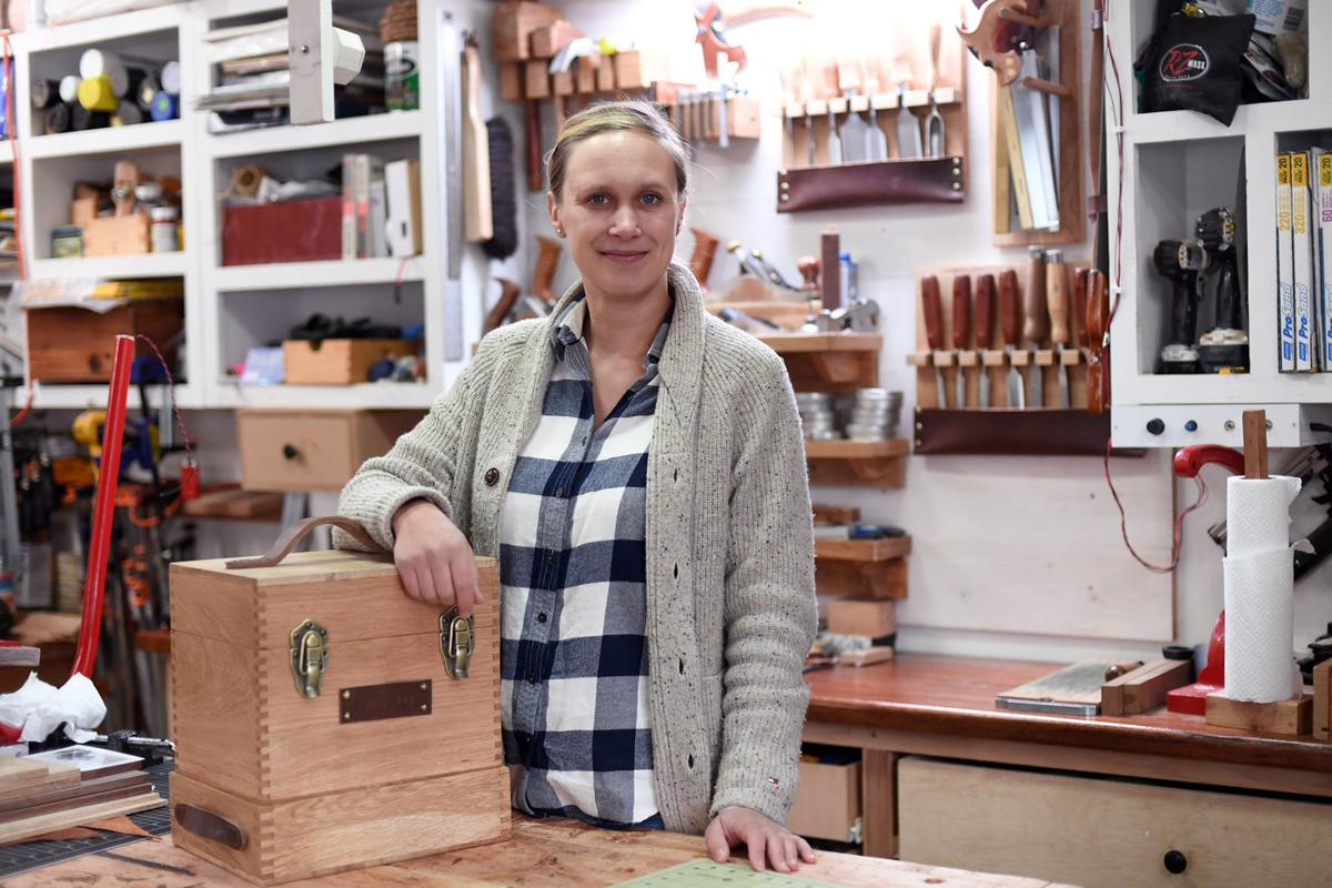 Shop Girl Linn Orvar Turns Love For Diy Culture Into Online