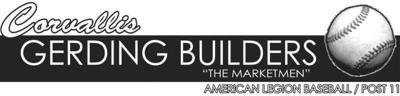 Corvallis Gerding Builders Logo