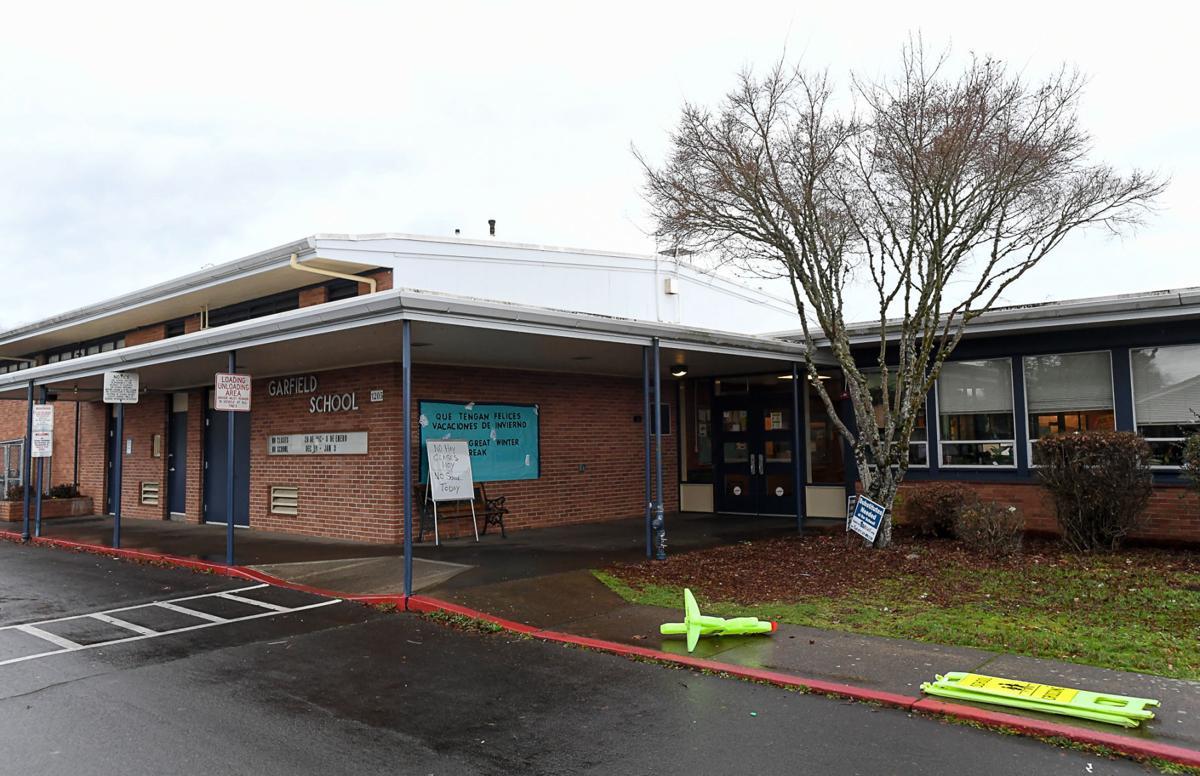 Garfield Elementary School 01
