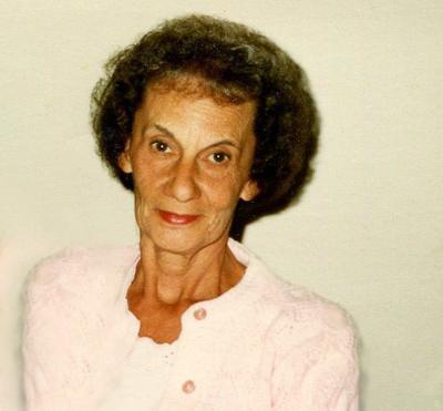 Joanne Grace Peebler