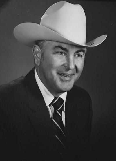 Hulan Wayne Miller