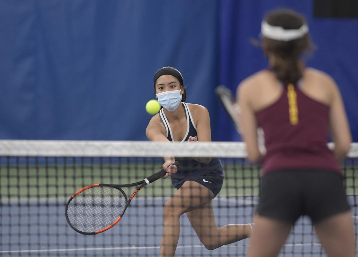 5A Girls District Tennis02