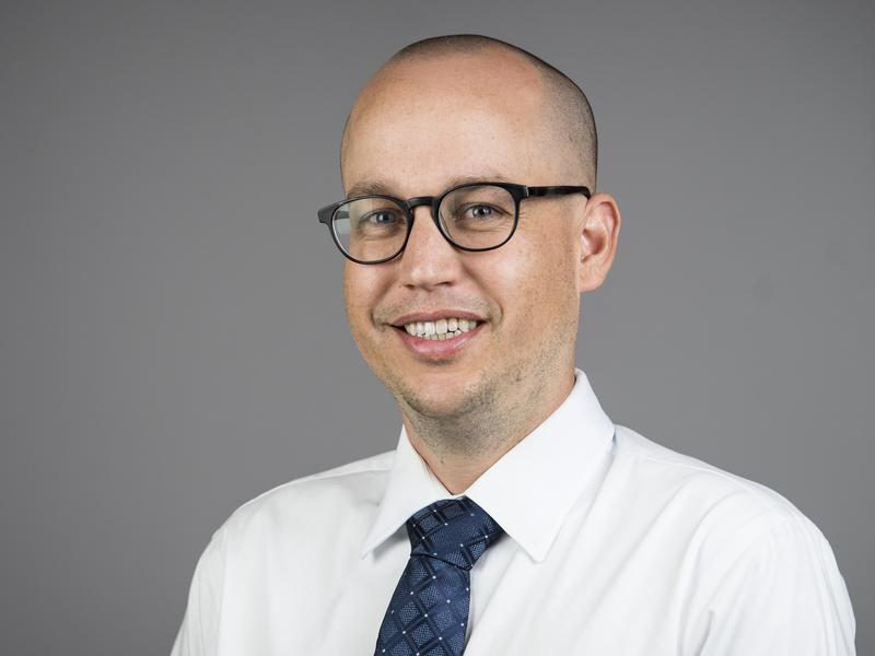 Erik Rueckert