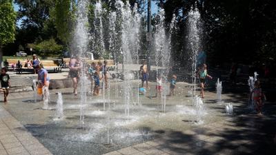 fountains-corvallis