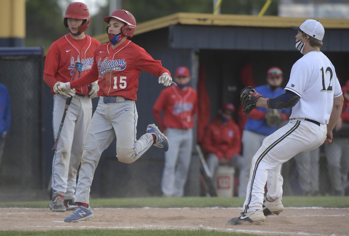 West Albany vs Lebanon Baseball01