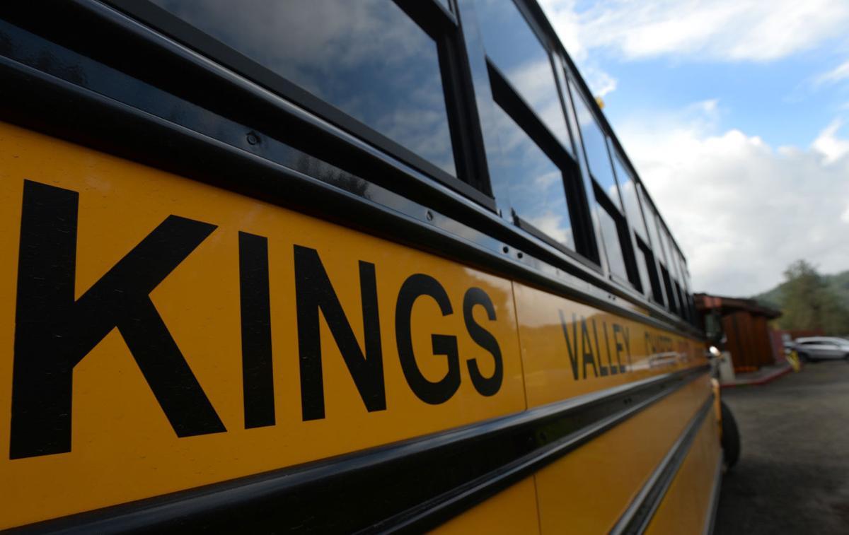 KVCS bus