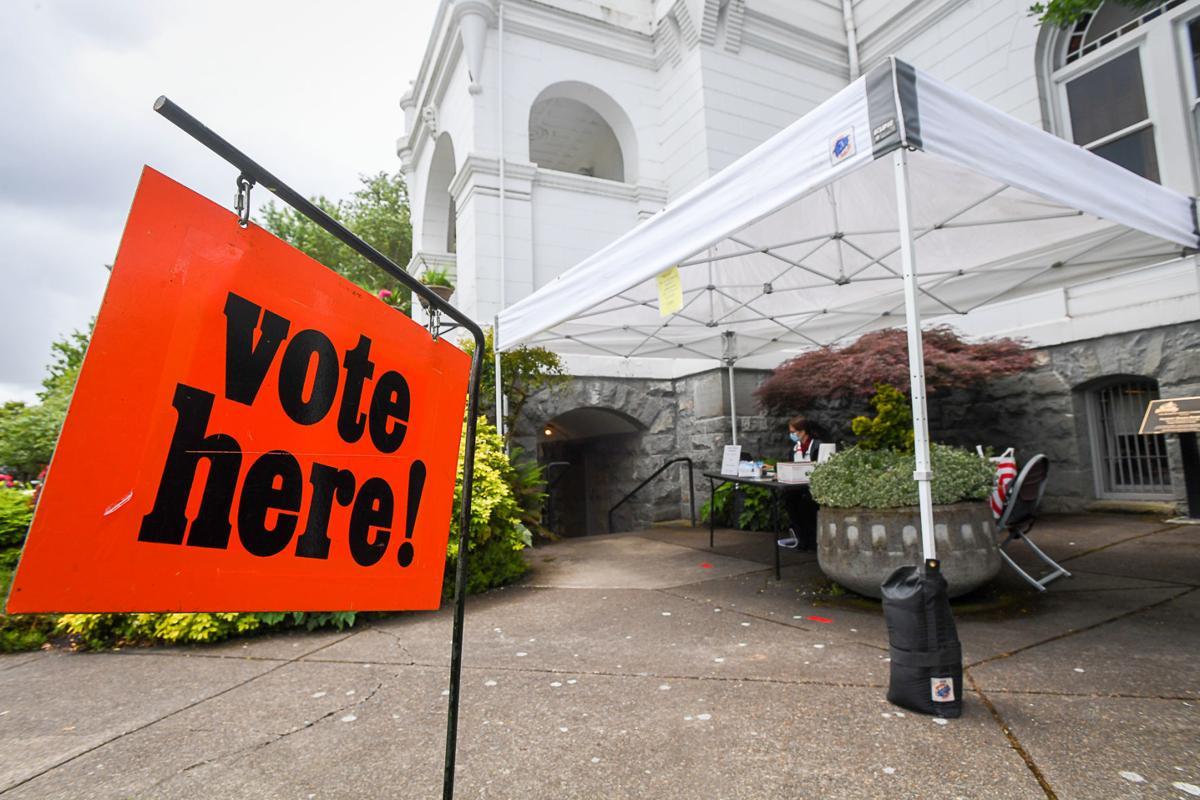 Benton County vote 02