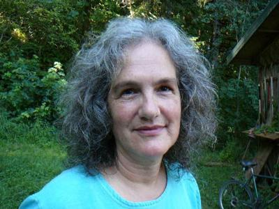 Erica Crimp