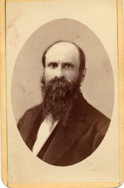 Benjamin Lee Arnold (copy)