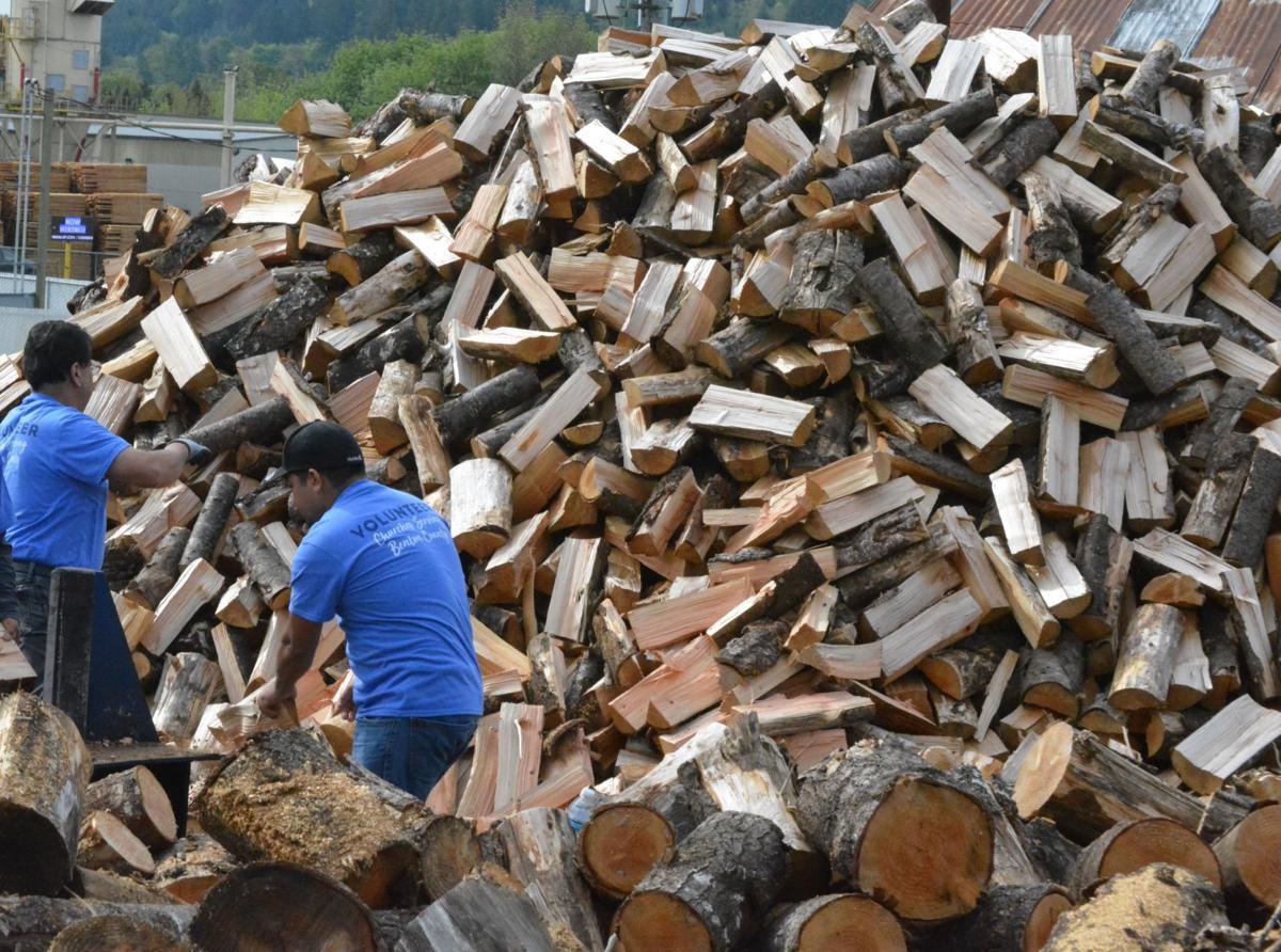 PYAC firewood