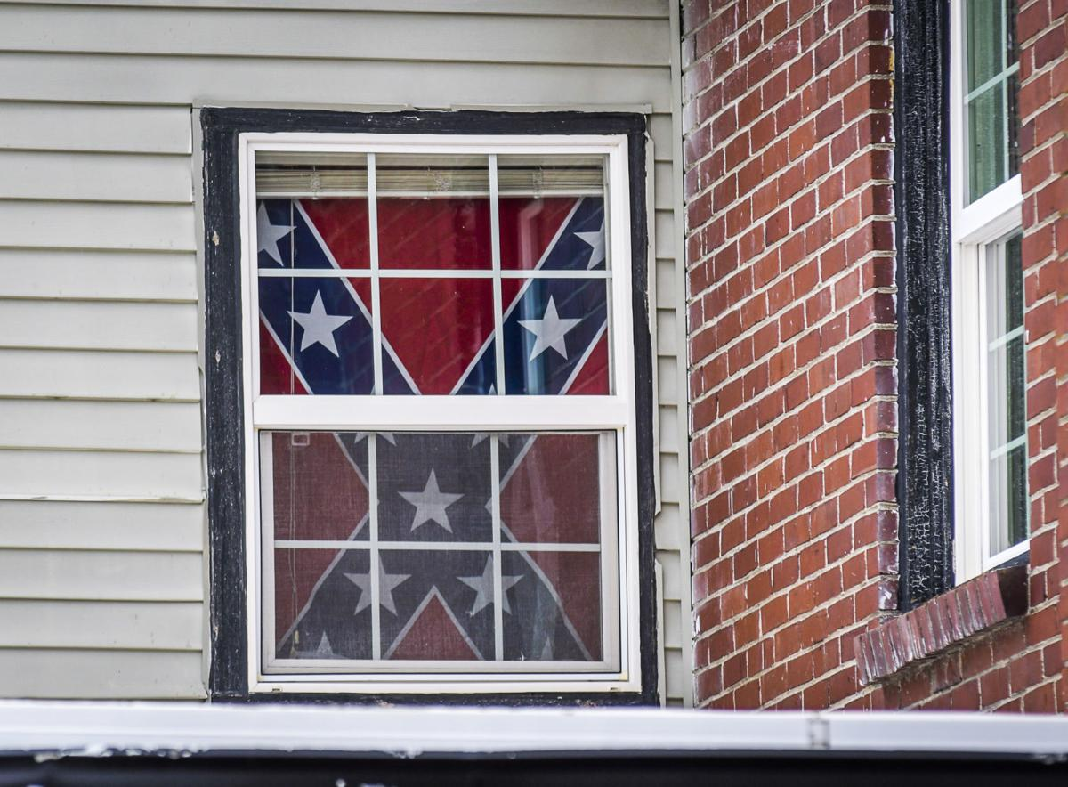 Confederate Flag 02
