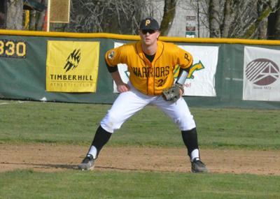PHS baseball: Marshall Brattain