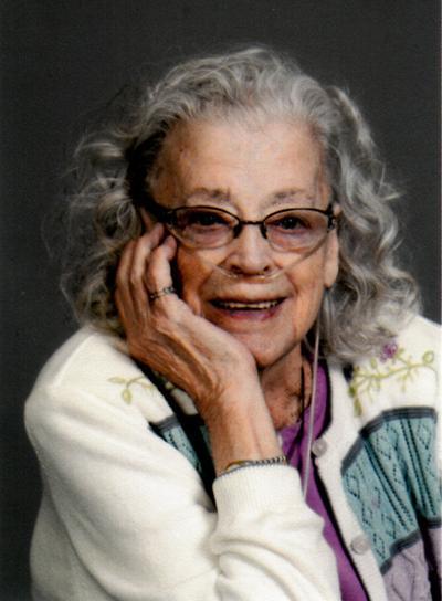 Ethelda May Gillette