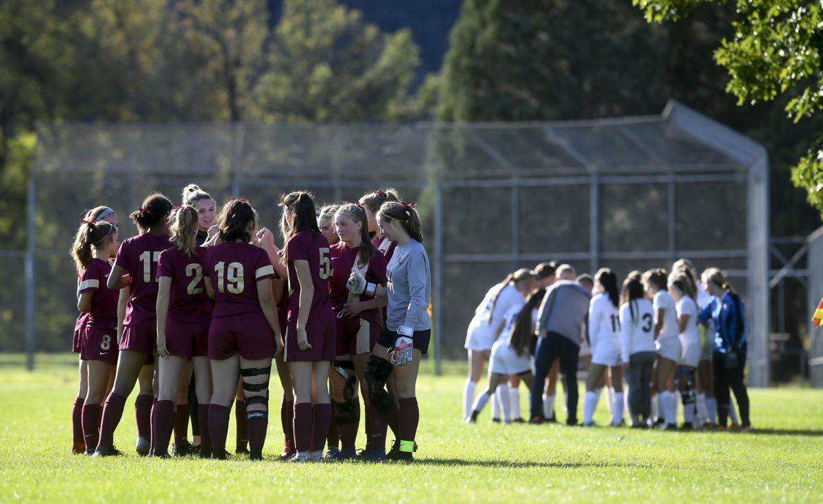 Gallery: WAHS vs CVHS girls soccer 01