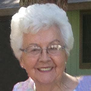 Doris Marian Smith