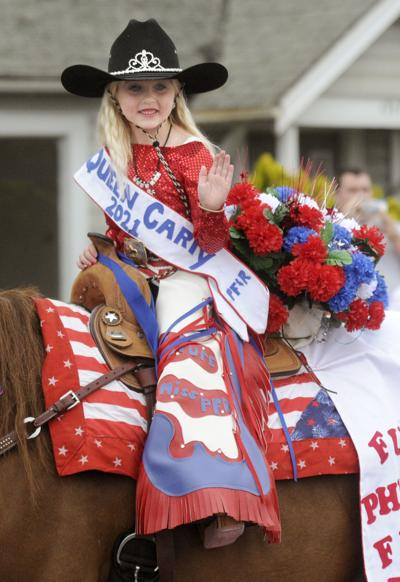 From the Past: 2009 Philomath Frolic parade