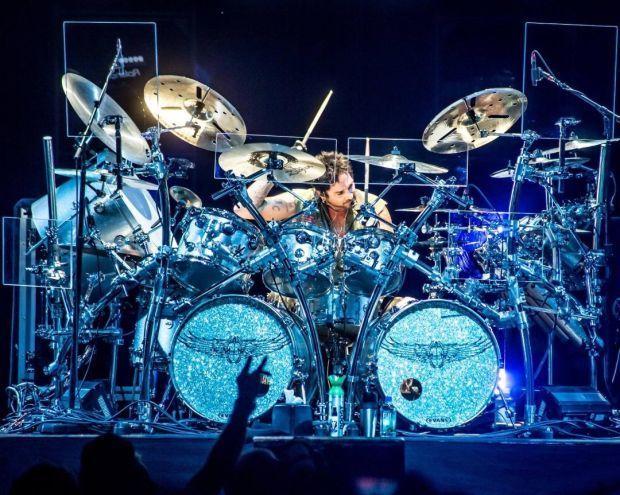Journey drummer