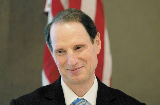O Amp C Bill Sparks Heated Debate At Wyden Town Hall Local