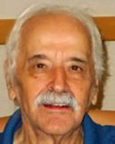 Jack Orville Gillespie