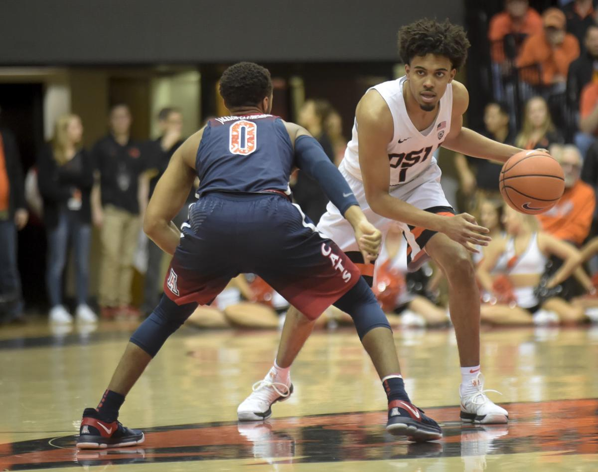 Gallery: OSU vs UA Mens Basketball 02