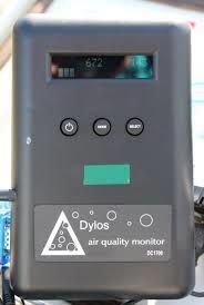 dylos-monitor