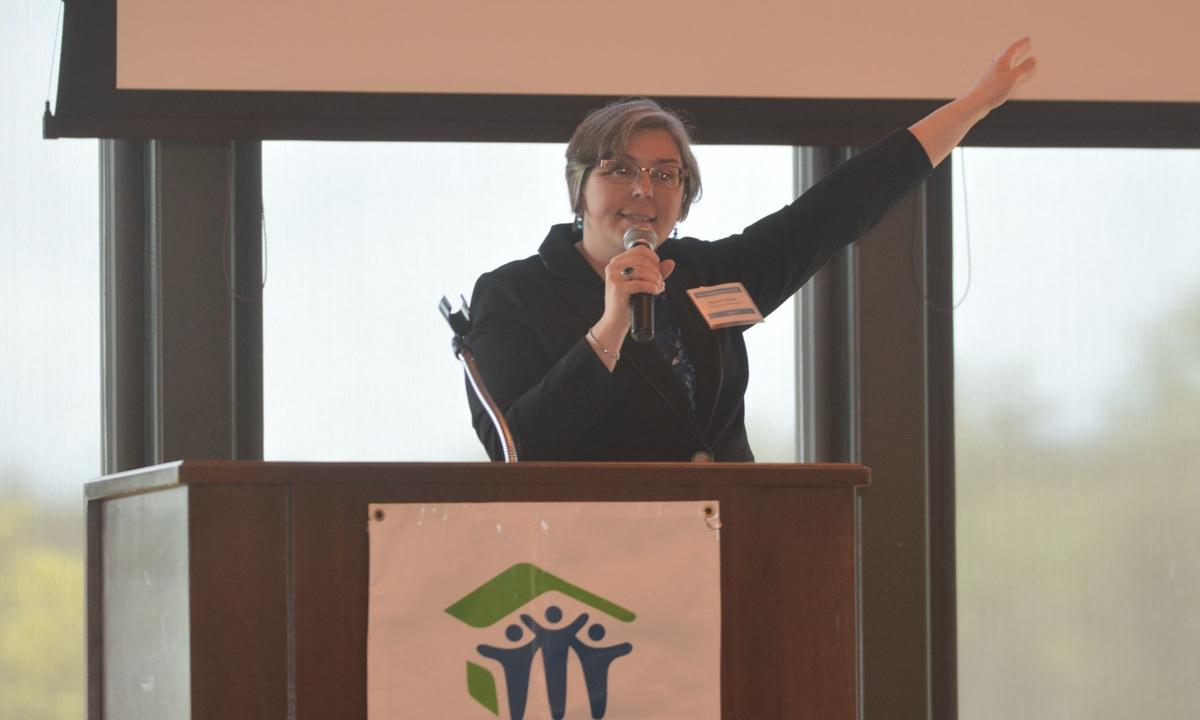 Benton Habitat for Humanity Hope Builder Luncheon 2019