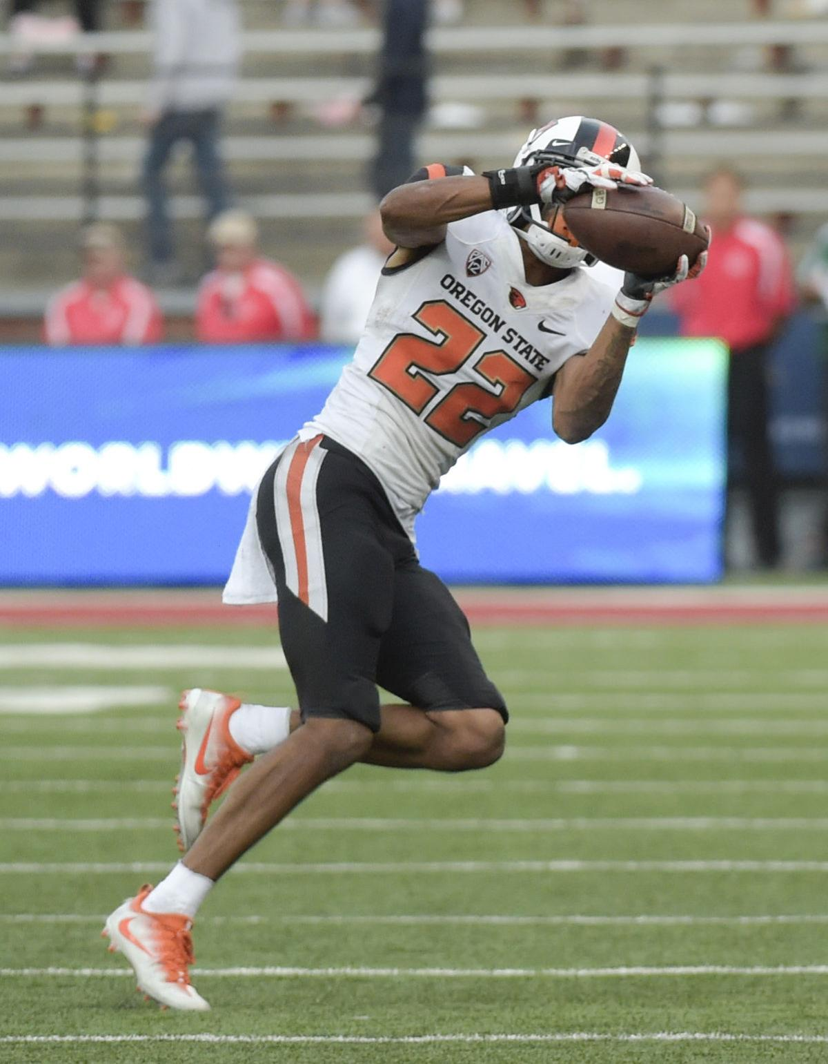 Oregon State vs. Washington State Football (copy)