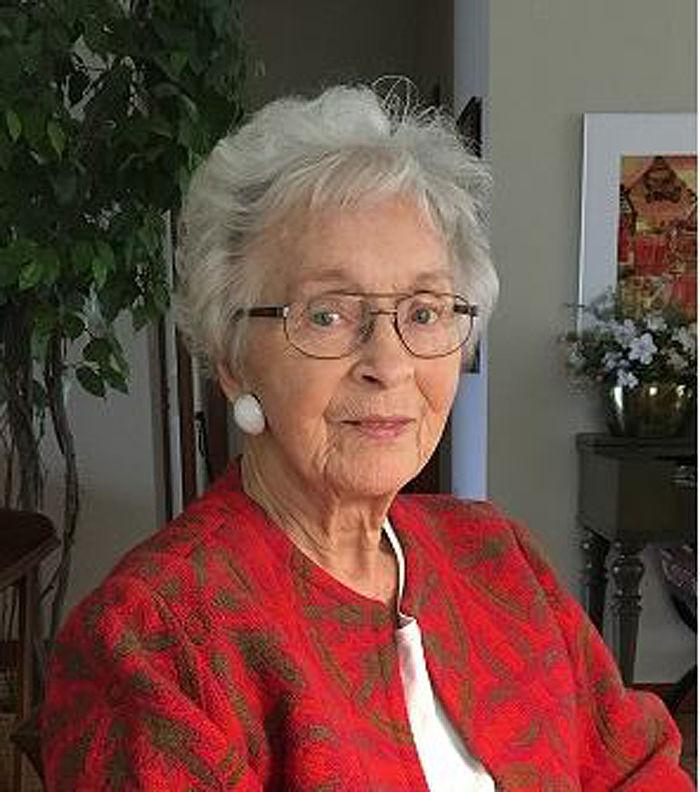 Doris M. Scharpf