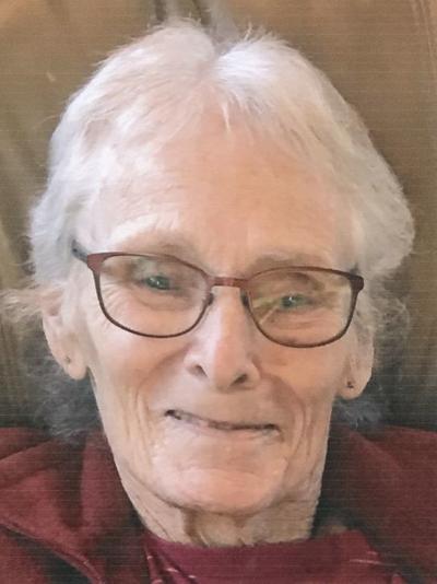 Anita Loyce Platt