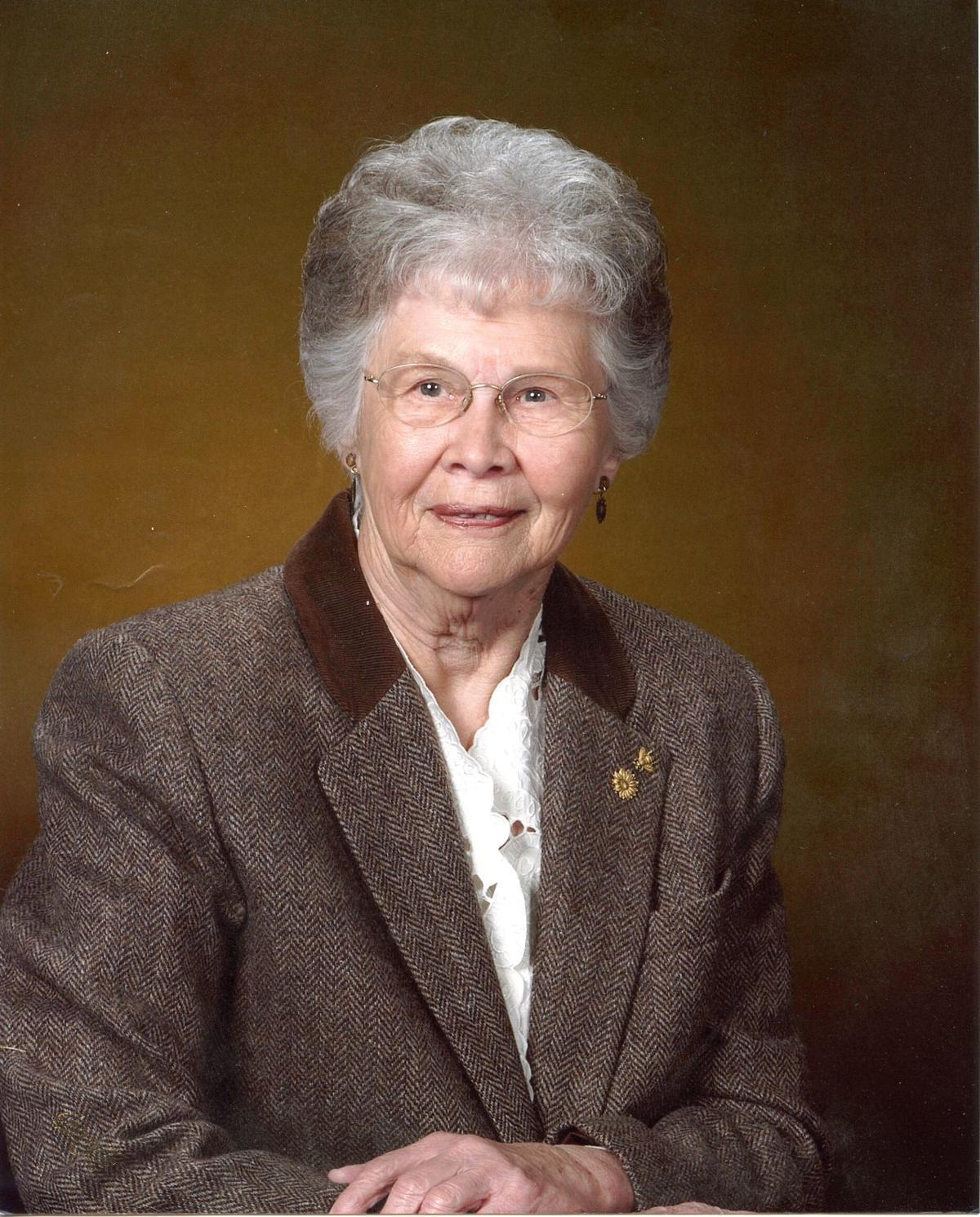Dorothy Lydia Schwarz