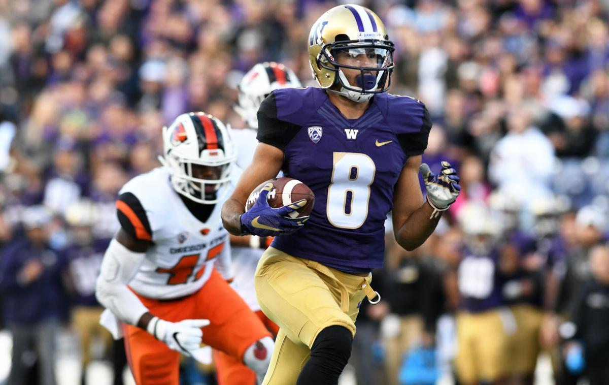 OSU football: Beavers face difficult schedule | Football